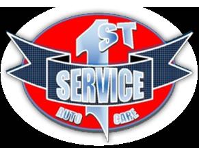 Service 1st Auto Care